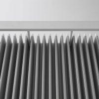 BALMUDA SmartHeaterレビューその1:見た目&暖房能力