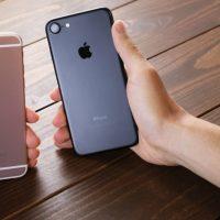 でかっ!iPhone7 plus(ドコモ版)をゲット。MVNO移行準備。