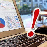 やっべ!現金資産が大幅減!総資産残高と比率を点検。
